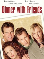 dinner with friends,norman jewison
