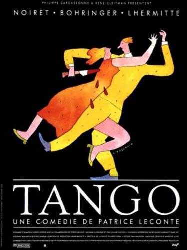 tango,patrice leconte