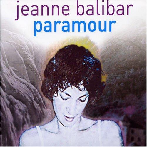 jeanne balibar,paramour,rodolphe burger