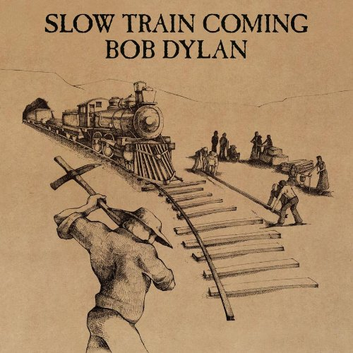 bob dylan,slow train coming,christianisme