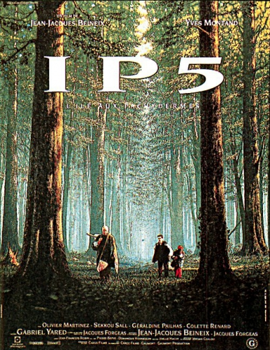 ip5,yves montand,olivier martinez,jean jacques beineix