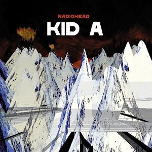 radiohead,kid a