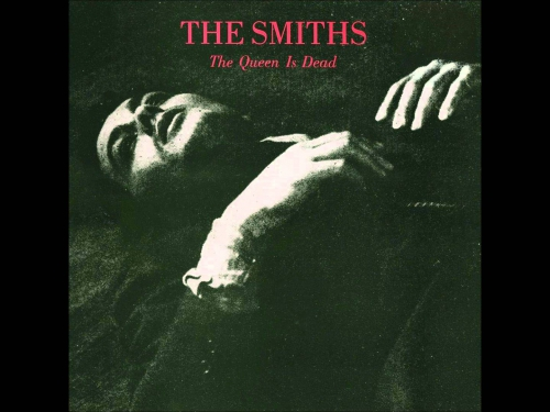 the smiths,the queen is dead