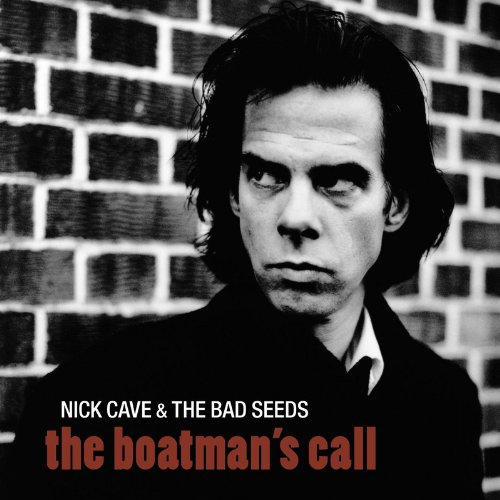 the boatman's call,nick cave