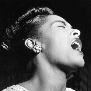 jazz,billie holiday